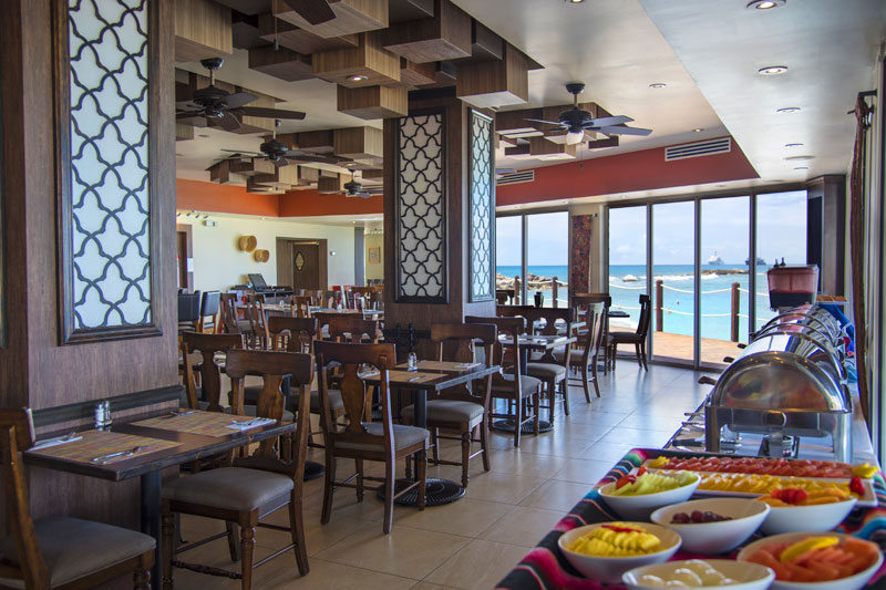 La Patrona Restaurant Our Recommendations At Simpson Bay