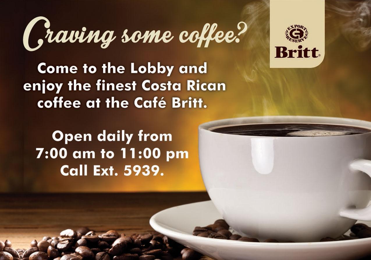 Britt Cafe Pub St. Maarten