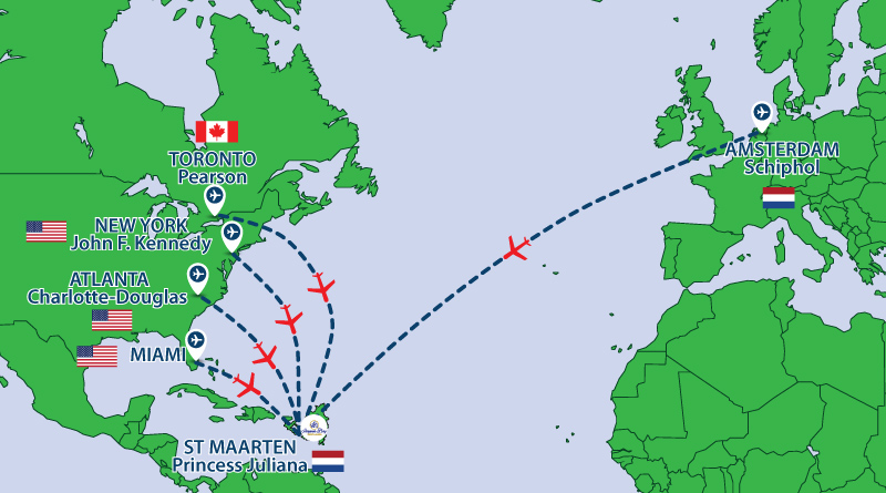 Exploring St. Maarten and Saint Martin
