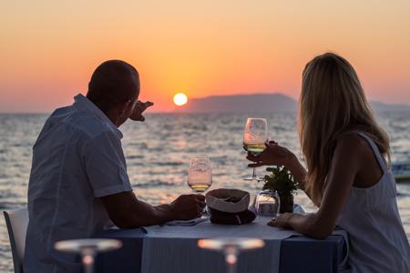 Delicious Dining in St. Maarten