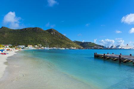 St. Maarten Beaches