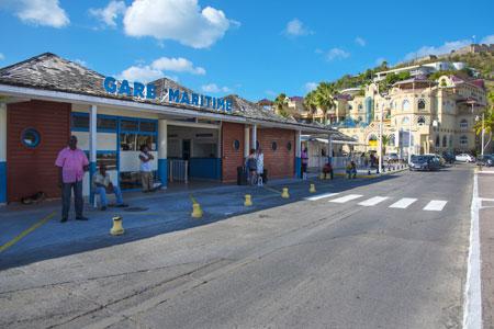 General Information of St. Maarten