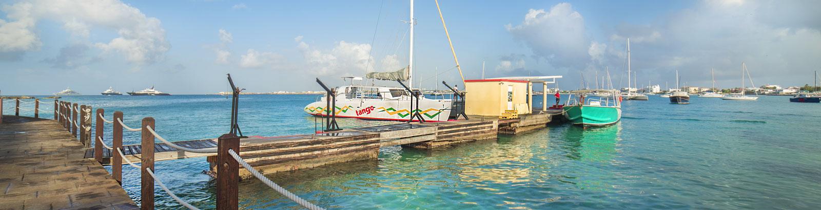 Aqua Mania Adventures and Water Sports, Simpson Bay Resort, Marina & Spa