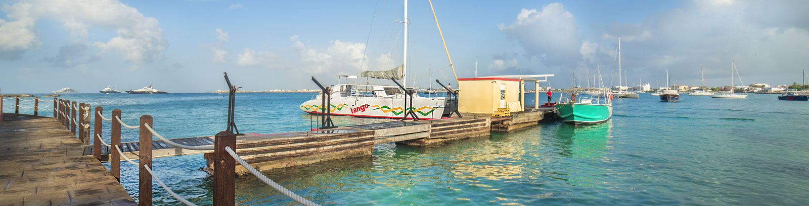 A Week of Fun with Aqua Mania in St. Maarten