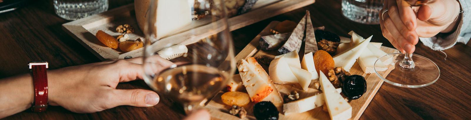 Rythm and Booze - wine and tapas lounge bar