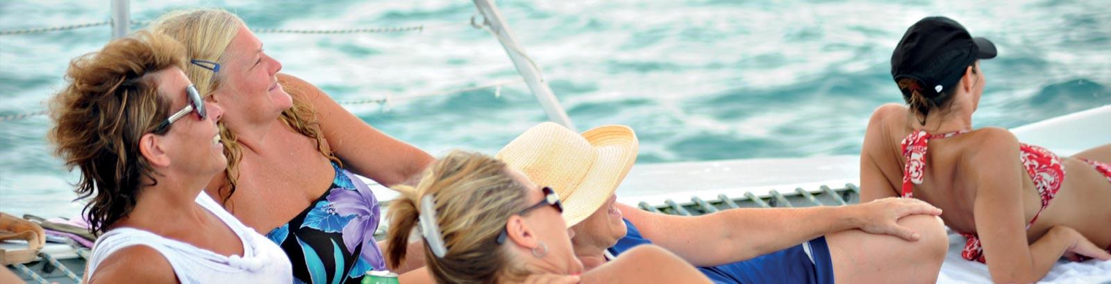A Week of Fun in St. Maarten, Simpson Bay Resort, Marina & Spa