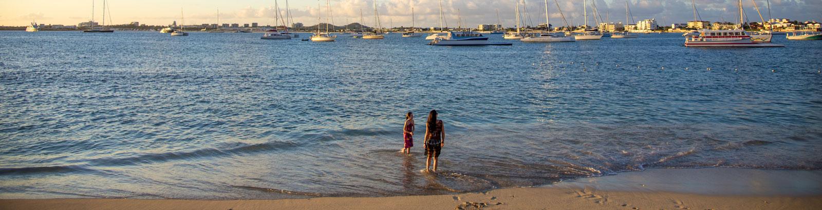 St. Maarten Activities, Simpson Bay Resort, Marina & Spa