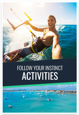 Simpson Bay Resort & Marina - Activities