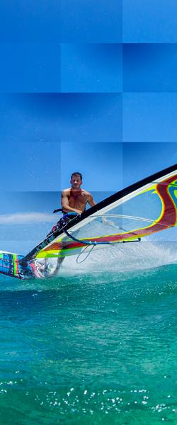 Water Activities St.Maarten