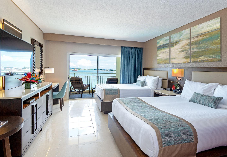 Junior Suite, The Villas at Simpson Bay Resort