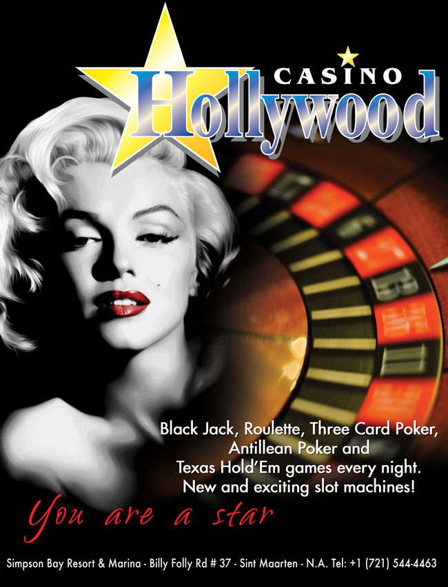 Independently owned and operated Hollywood Casino